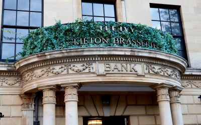 The Ivy Brasserie, Clifton | Review