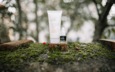 Discovering Tropic Skincare