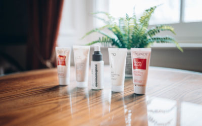 Skincare Heroes | 2019 Edition