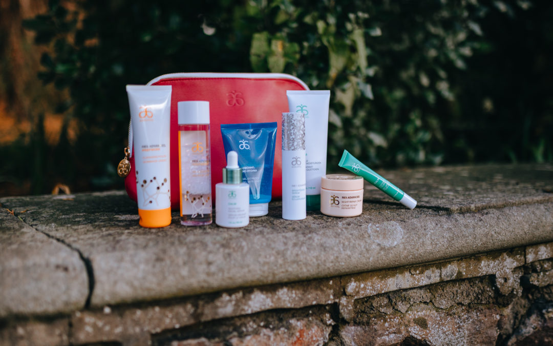 Introducing Arbonne   Happy & Healthy Living